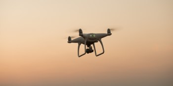 Drones   Drone Flying   Sports