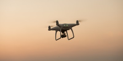 Drones | Drone Flying | Sports