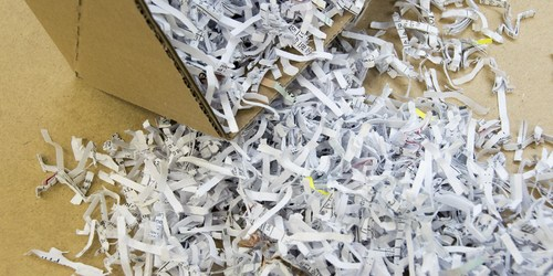 Document Shredding | Identity Theft | Event