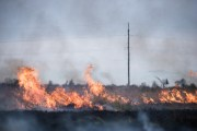 Pasco Lifts Burn Ban