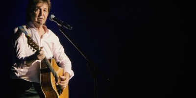 Paul McCartney | Music | Events Near Me