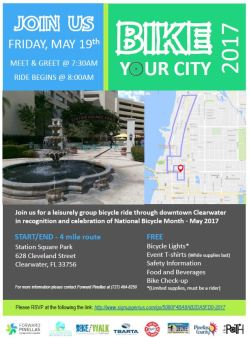 City Flyer | Clearwater | Things to Do