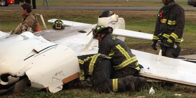 Clearwater Plane Crash | Clearwater Airpark | Pilot Dies