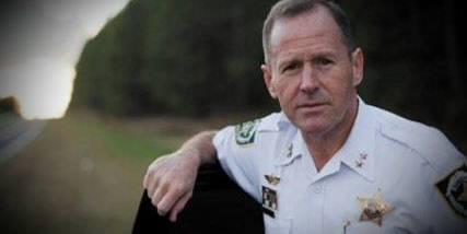 David Gee | Hillsborough Sheriff | Retire