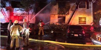HIllsborough Fire Rescue | Hamptons Condos | Brandon