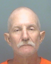 Deputies Accuse Man of Robbing Bank in Belleair Bluffs