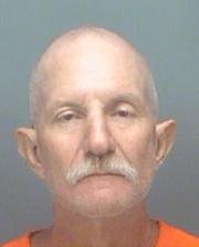 Deputies Accuse Man of Robbing Bank in Belleair Bluffs
