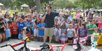 Kids Appreciation Day | Seminole Chamber of Commerce | Events