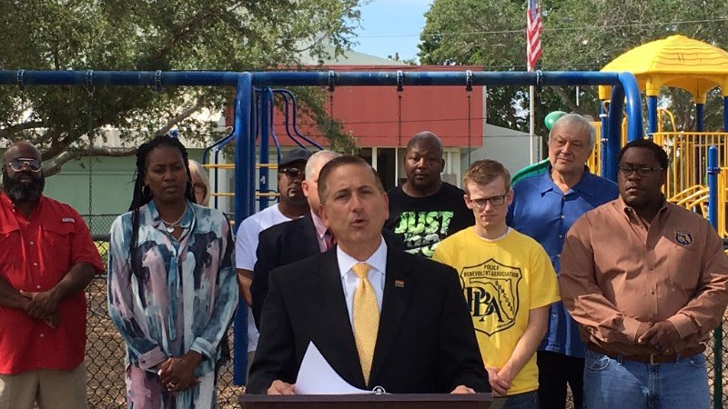 Rick Kriseman | St Petersburg Mayor | Politics