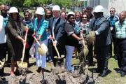 Pinellas School District Breaks Ground on New Melrose Elementary