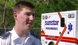 Reilly Nolan | Sunstar EMT | EMS