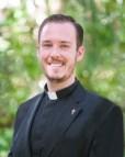 Rev. Anthony Ustick | St. Petersburg Catholic High School | Education