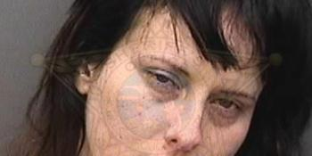 Theresa Hanchett | Tampa Police | Arrests