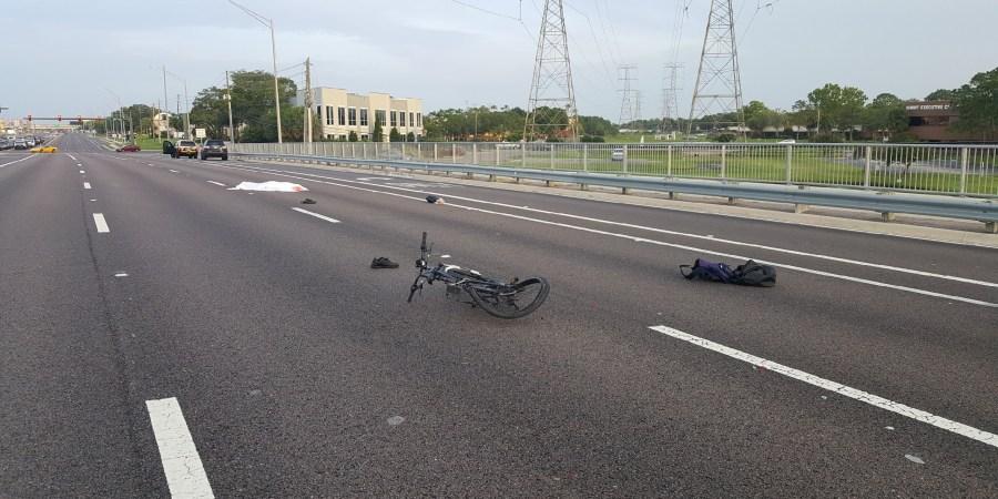 Ulmerton Road Hit and Run | Florida Highway Patrol | Traffic Crash