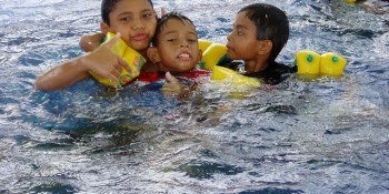 Swimming   Children   Drowning