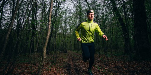 Night Run | Trail Run | Events