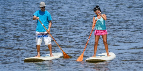 Stand Up Paddle | SUP | Things to Do
