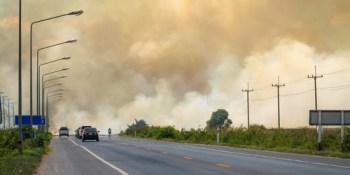 Fires | Smoke | Health