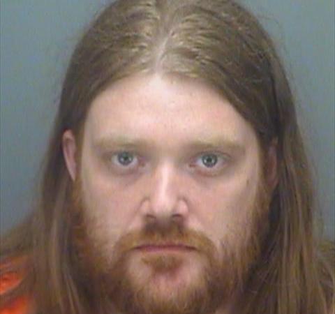 Alexander Troy | Pinellas Sheriff | Arrests