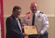 Bilirakis Honors Pinellas Paramedic