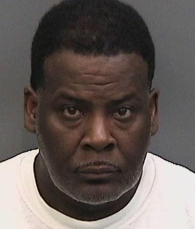 Brian Coffee   Hillsborough Sheriff   Arrests