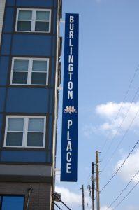 Burlington Place | St Petersburg | Kenwood