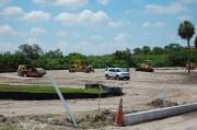 Seminole Welcome Center Delayed