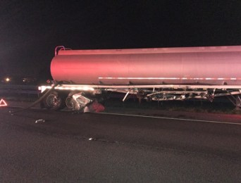 Wrong Way Crash | Florida Highway Patrol | TB Reporter