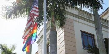 Gay Pride | Rainbow Flag | Pride Fest