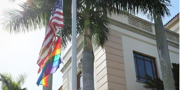 Gay Pride | Rainbow Flag | Pride Fest