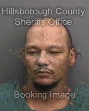 Tampa Police Charge Man with Murder