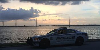 Tampa Police Car | Tampa Police | Cop