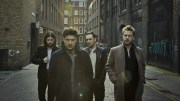 Mumford & Sons to Stop at Amalie