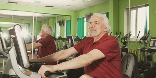 Seniors | Health | Recreation