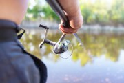 St. Pete Opens Lakes for Summer Fishing