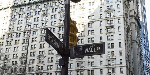 Wall Street | Banking | Finance