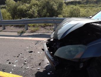 Hit and Run   Florida Highway Patrol   TB Reporter
