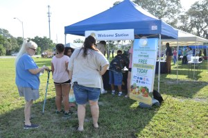 Farm Share | Pinellas County | Food Giveaway