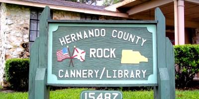 Hernando Cannery | Brooksville | Little Rock Cannery