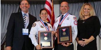 Sunstar | Paramedics Plus | Awards