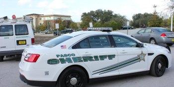 Pasco Sheriff | Sheriff's Car | Publiv Safety