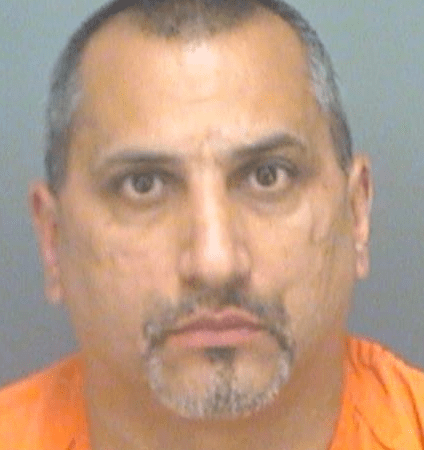 Peter Anthony Maselli | Pinellas Sheriff | Arrests
