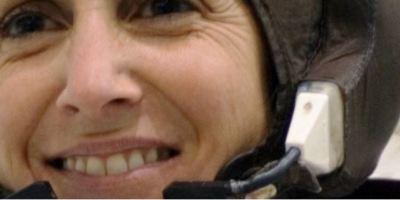 Astronaut Nicole Stott | MOSI | Eents