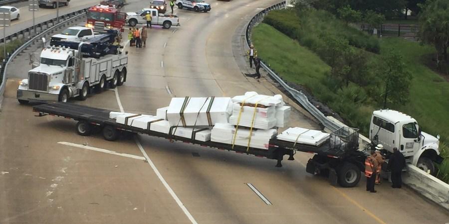 Florida Highway Patrol   I-4 Crash   I-275 Crash