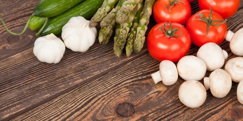 Vegetables | Food | Produce