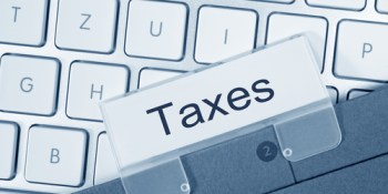 Taxes | Property Taxes | Tax Rate