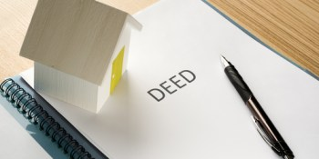 Deed | Real Estate | Home Ownership