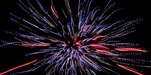Fireworks   Celebration   Holiday
