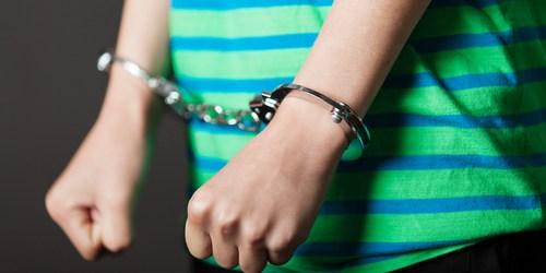 Juvenile Delinquent | Juvenile Justice | Civil Citation