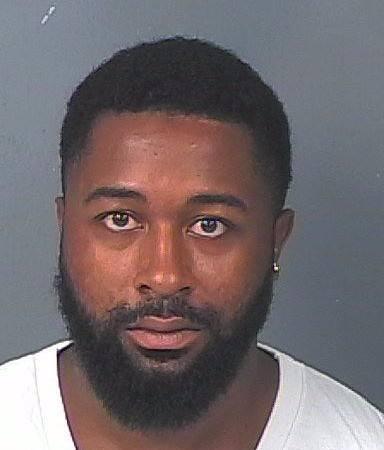 Anthony Brown | Hernando Sheriff | Arrests